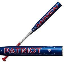 "2018 Miken Freak Patriot 12"" Maxload SSUSA 34""/25 oz. Senior Softball Bat MPTRSS"