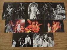 Rolling Stones: (30) Japan Promo Postcard Ward Records (no cd japan mini-lp Q