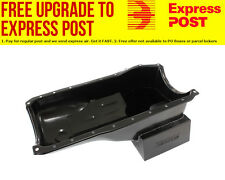 Aeroflow Super Oil Pan Suit Ford Falcon XR-XF With 302-351 Cleveland (6.5L Capac