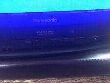 "Panasonic PV-C2022 20"" CRT Color TV VCR VHS Combo 20 inch FM Radio Television"