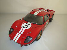 GMP FORD GT 40 #3 (rouge/blanc) 1:12 sans emballage!