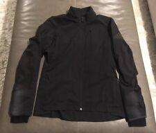 NWT Adidas Climaheat Mens Padded Reflective Running Rain Jacket Slim Medium $200