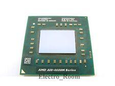 AMD A10-4600M AM4600DEC44HJ 2.3GHz Socket FS1 722pin CPU Processor Laptop