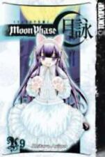 Tsukuyomi: Moon Phase, Volume 9 (v. 9)-ExLibrary