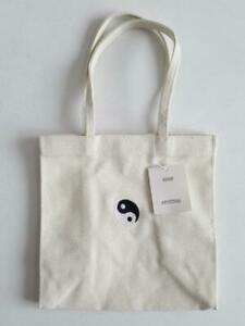 Urban Outfitters Women's Small Tote Bag White Brand New Free P&P UK Seller