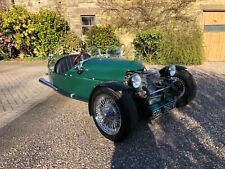 JZR 3 wheeler classic Morgan replica