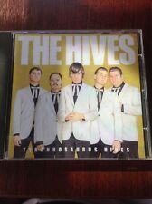 The Hives - Tyrannosaurus Hives (2004)