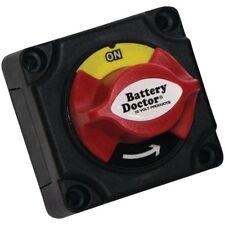 Battery Doctor 20387 Mini Master Trennen Schalter (Einzeln Batterie, 2 Position)