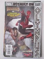 Hercules vs the Amazing Spiderman 1 Nm Sku10114 60% Off!