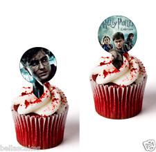 Gâteaux aufleger Harry Potter eßbar DVD NEUF tortenbild Livre 3d Anniversaire