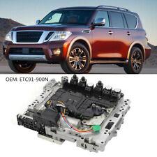 ETC91-900N Auto Transmission Valve Body for NISSAN TITAN XTERRA ARMADA INFINITI