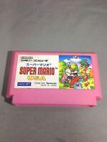 40049 Super Mario USA Nintendo Famicom Cartridge Only FC NES Retro Japan