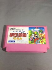 40049 Super Mario USA Nintendo Famicom Cartridge Only FC NES Retro Japan