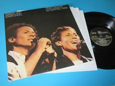 Simon and Garfunkel/The Concert in Central Park (UE 2015) - 180g 2 LP