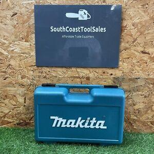 Makita Empty Box / Carry Case . GWO . FREE P&P '3639