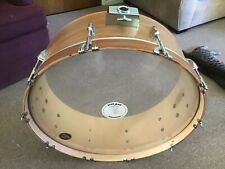 24 inch bass drum vintage Custom made