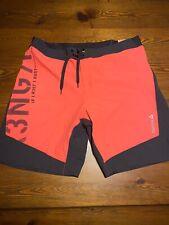 Reebok Crossfit Shorts - One Series Cordura 1 Short Size Extra Large 329