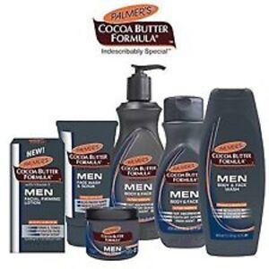 Palmer's Cocoa Butter Formula For Men's With Vitamin E - Full Range