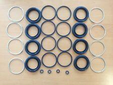 Centric Brake Caliper Repair Kit Front New Volvo 244 1800 245 242 164 143.39004