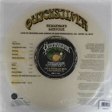 Quicksilver Messenger Service ‎– Live At Winterland (33T+CD) neuf / new