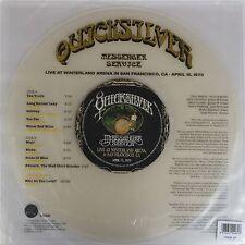 Quicksilver Messenger Service – Live At Winterland (33T+CD) neuf / new