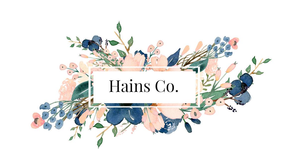 Hains Co