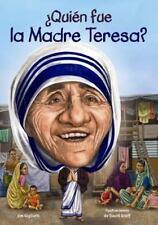 ¿Quién fue la Madre Teresa? (Quien Fue?