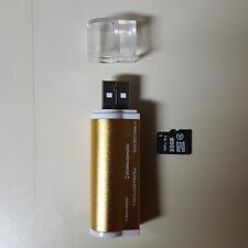 New USB 2.0 480 Mbps 15 in 1 Memory Card Reader/Writer