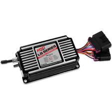 MSD 60143 BLACK MSD LS Ignition Control Unit, Adjustable
