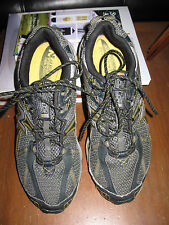 Mens NEW BALANCE N-Fuse 572 All-Terrain Running Hiking Shoes Sneakers--9D--VGUC!