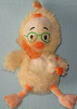 Disney Chicken Little Tv Movie Character Toys For Sale Ebay