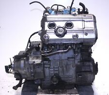 91 Honda ST1100 Good Running Engine off 1991 Pan-European