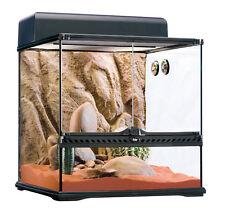 Habitat Kit Desert Terrarienstarterset Wüste 45x45x45cm - Inkl. div. Zubehör