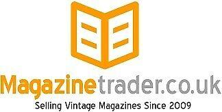 Magazine Trader