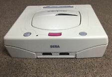 Sega Saturn Weiß Konsole hst-3220 japanische NTSC-J Japan