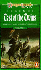 Dragonlance Legends: Test of the Twins, Margaret Weis, Tracy Hickman