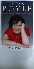 #JK10, Susan Boyle WOMAN I WAS BORN TO BE, SC GC