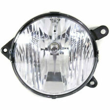 Passenger Side Fog Lamp Assembly Fits 2010-2012 Ford Mustang Gt Model Fo2593228