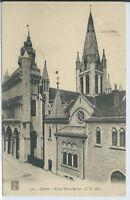 CPA -21 - DIJON - Eglise Notre Dame