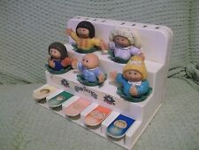 well made ILLCO Cabbage Patch toddler's piano 1983 Applachian Artworks