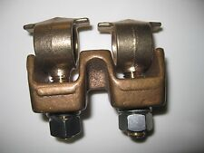 ANDERSON HUBBELL TLD62 BARTAP CONNECTOR TERMINAL BURNDY QQGF34-G6