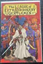 League of Extraordinary Gentlemen Vol II #1 (ABC 2002) NM