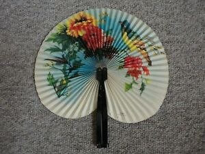 Vintage Chinese Hand Fan