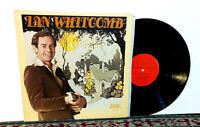 Ian Whitcomb, Orange Blossom Orchestra – Crooner Tunes, LP 1978, JAZZ - NM