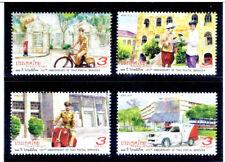THAILAND 2018 Thailand Post