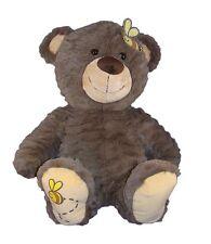 """""""Honey Pot"""" The Brown Bear With Bee (16"""" Teddy Mountain Bear) Build A Bear Style"""