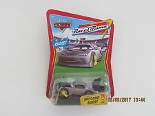 Disney Pixar Cars 2 CHASE IMPOUND BOOST WITH CONFETTI RACE O RAMA Hot CB-L-GE