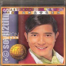 CD 1997 Aaron Kwok 華納 超極品音色系列 郭富城 Made in Japan #3516