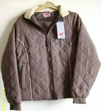 Red Horse Ladies GALLOP Jacket Colour chocolate Size XS