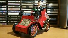 Vintage  Modern Toys Battery Operated Vibrating Car.
